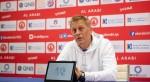 We'll fight for three points against Umm Salal: Al Arabi coach Hallgrimsson