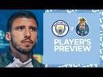 RÚBEN DIAS PRESS CONFERENCE | FC PORTO