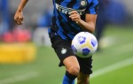 Inter lose Hakimi after positive coronavirus test