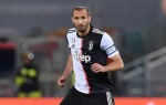 Juventus relief as Chiellini injury not serious