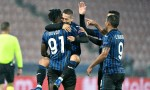 Atalanta hit the ground running with resounding Champions League opening day win