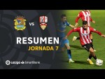 Resumen de CF Fuenlabrada vs UD Logroñés (0-0)
