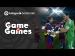 ElClásico: The Game of Games
