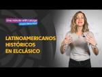 One minute with LaLiga & 'La Wera' Kuri: Latinoamericanos históricos en ElClásico