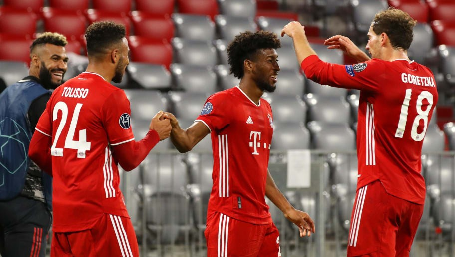 Bayern Munich are Still the Best Team in Europe & It's Not Even Close