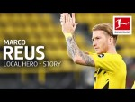 Marco Reus - Borussia Dortmund's Local Hero
