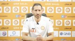 We've to overcome difficulties and put them behind us: Umm Salal coach Ben Askar