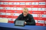 Winning the last match will give us a boost against Al Wakrah: Al Arabi coach Hallgrimsson