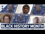 INSPIRING THE NEXT GENERATION OF BLACK FOOTBALL COACHES | #BlackHistoryMonth