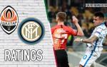 Inter Player Ratings: Not Lautaro's night