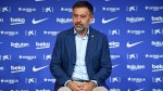 Sources: Barca president and board resign