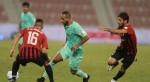 Ooredoo Cup Round 4 - Al Rayyan 2 Al Ahli 0