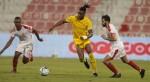 Ooredoo Cup Round 4 - Al Gharafa 0 Al Arabi 0