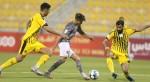 Ooredoo Cup Round 4 - Al Duhail 1 Qatar SC 0
