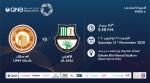 QNB Stars League Week 6 – Umm Salal vs Al Ahli