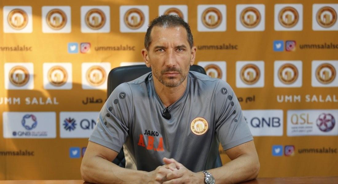 We're preparing strongly for Al Ahli game: Umm Salal coach Ben Askar