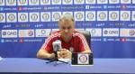 We're improving and confident of putting up a good show against Al Sailiya: Al Khor coach Hantz