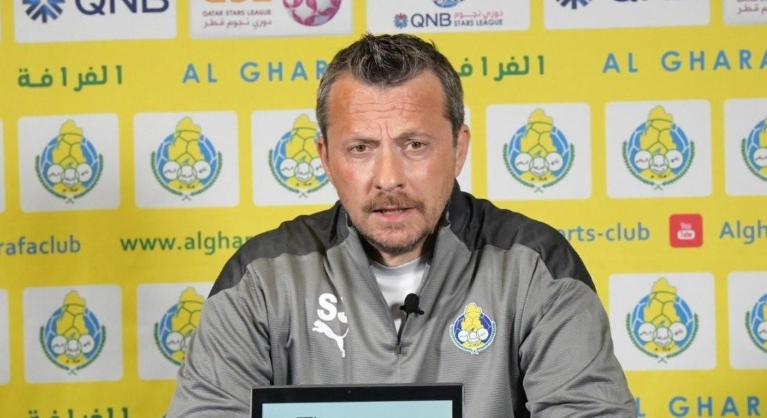 Tough game against Al Duhail: Al Gharafa coach Jokanovic