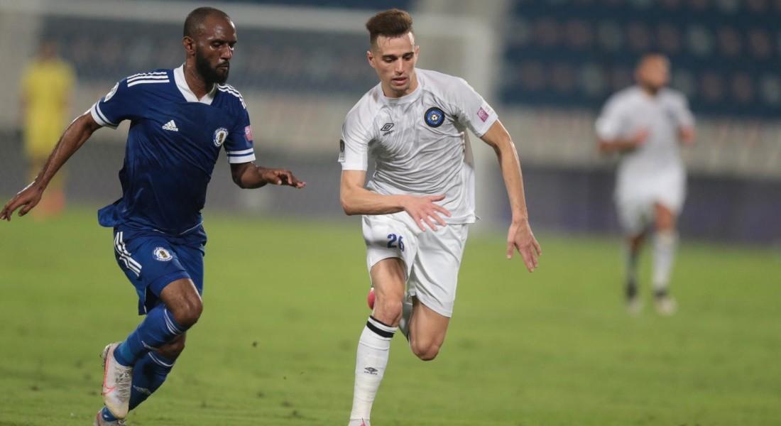 QNB Stars League Week 6 - Al Khor 0 Al Sailiya 0