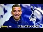 Toby Alderweireld EXCLUSIVE: Spurs title chances, Harry Kane's secrets and Mourinho's Instagram!