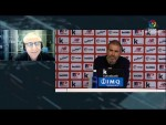 Rueda de prensa de Athletic Club vs Real Betiis