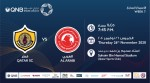 QNB Stars League Week 7 – Qatar SC vs Al Arabi