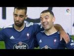 Todos los goles de la Jornada 10 de LaLiga Santander 2020/2021