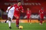 Klopp backs Firmino over poor goal return