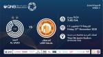 QNB Stars League Week 7 – Al Sadd vs Umm Salal