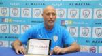 Facing Al Sailiya a difficult task: Al Wakrah coach Marquez