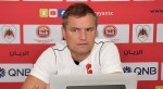 We must focus on Al Ahli match: Al Rayyan coach Aguirre
