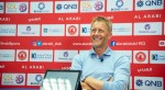 We know the difficulty of facing Qatar SC, but we'll play to win: Hallgrimsson