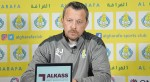 Facing Al Khor tough, we must focus to achieve our goal: Al Gharafa coach Jokanovic
