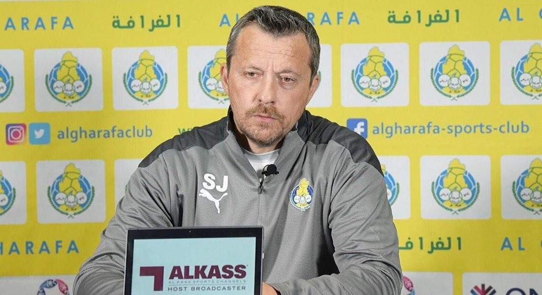 Facing Al Khor tough, we must focus to achieve our goal: Al Gharafa coach Jokanovic