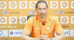 We'll continue to work to achieve our goal: Umm Salal coach Ben Askar