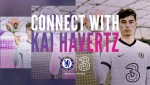 Three's 'Connect With' - Featuring Kai Havertz & Freestyler Jack Downer