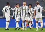 JUVENTUS: BUILDING UP TO BENEVENTO-JUVE