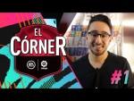 #1 ¡EL CÓRNER de LaLiga, con SPURSITO! FIFA21, fútbol y mucho más