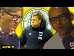 Eddie Howe for Celtic! Trevor Sinclair tips ex-Bournemouth manager to replace Neil Lennon