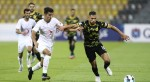 QNB Stars League Week 7 – Qatar SC 3 Al Arabi 0