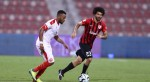 Strong battles, especially against Al Arabi and Al Rayyan, in QNB Stars League Week 8