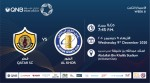 QNB Stars League Week 8 – Qatar SC vs Al Khor