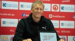 We know the difficulty of facing Al Rayyan and we count on our fans' support: Al Arabi coach Hallgrimsson