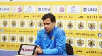 Collective effort behind our team's development: Qatar SC coach Younis