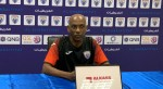 Ready to face Al Ahli: Al Kharaitiyat coach Yousef