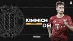 Welcome to World Class: Joshua Kimmich