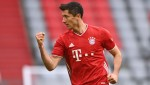 Robert Lewandowski Is Clearly the Right Choice for the Best FIFA Men's Player Award
