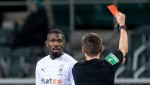 Marcus Thuram Faces Lengthy Ban After Spitting at Opponent in Bundesliga