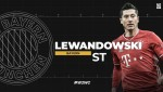 Welcome to World Class: Robert Lewandowski