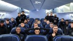 Who's on the Plane? England Euros squad power rankings - December 2020